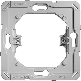 Adapter voor de montage van Walli modules aan Gira 55 - Fibaro