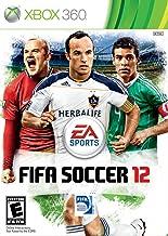 FIFA Soccer 12 - Xbox 360 [video game]