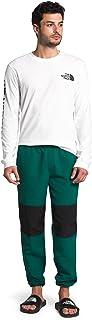 The North Face Men's Class V Pant, Evergreen/TNF Black, L-REG