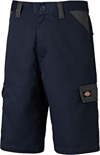 Dickies Mens Everyday Shorts (38) (Navy/Gray)