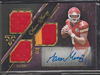aaron murray chiefs jersey