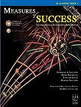 Measures of Success Clarinet Book 1