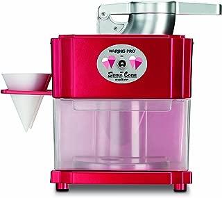 ice crusher machine walmart