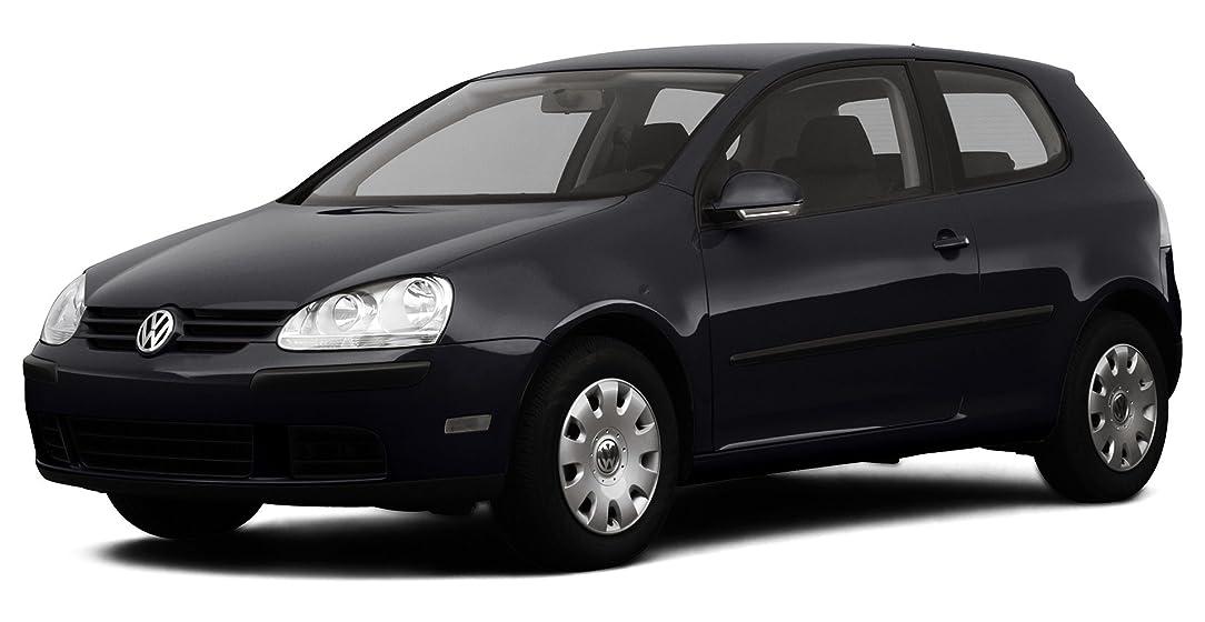 Amazon 2007 Volkswagen Rabbit Reviews Images And Specs Vehicles