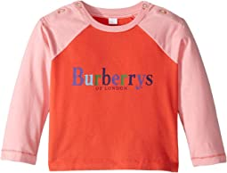 Caris Long Sleeve Tee (Infant/Toddler)
