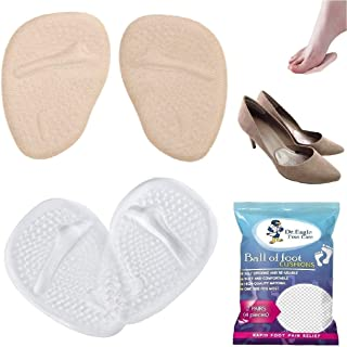 forefoot insole