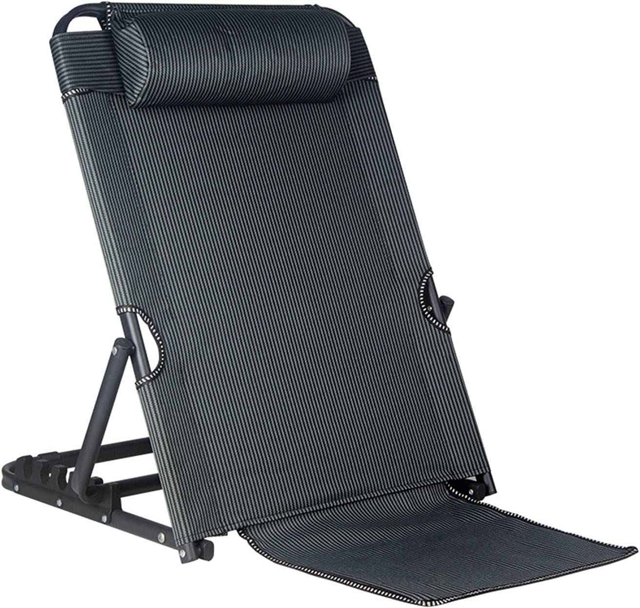 DUTUI Footless Sofa 67% OFF of fixed price Adjustable Recliner with Backrest Ch Folding New mail order