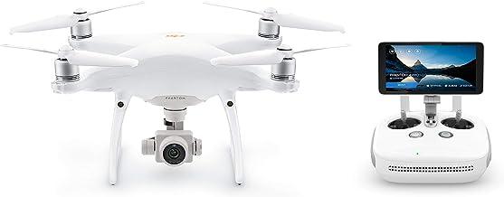 """DJI Phantom 4 Pro Plus V2.0 - Drone Quadcopter UAV with 20MP Camera 1"""" CMOS Sensor 4K H.265 Video 3-Axis Gimbal, Remote Co..."""