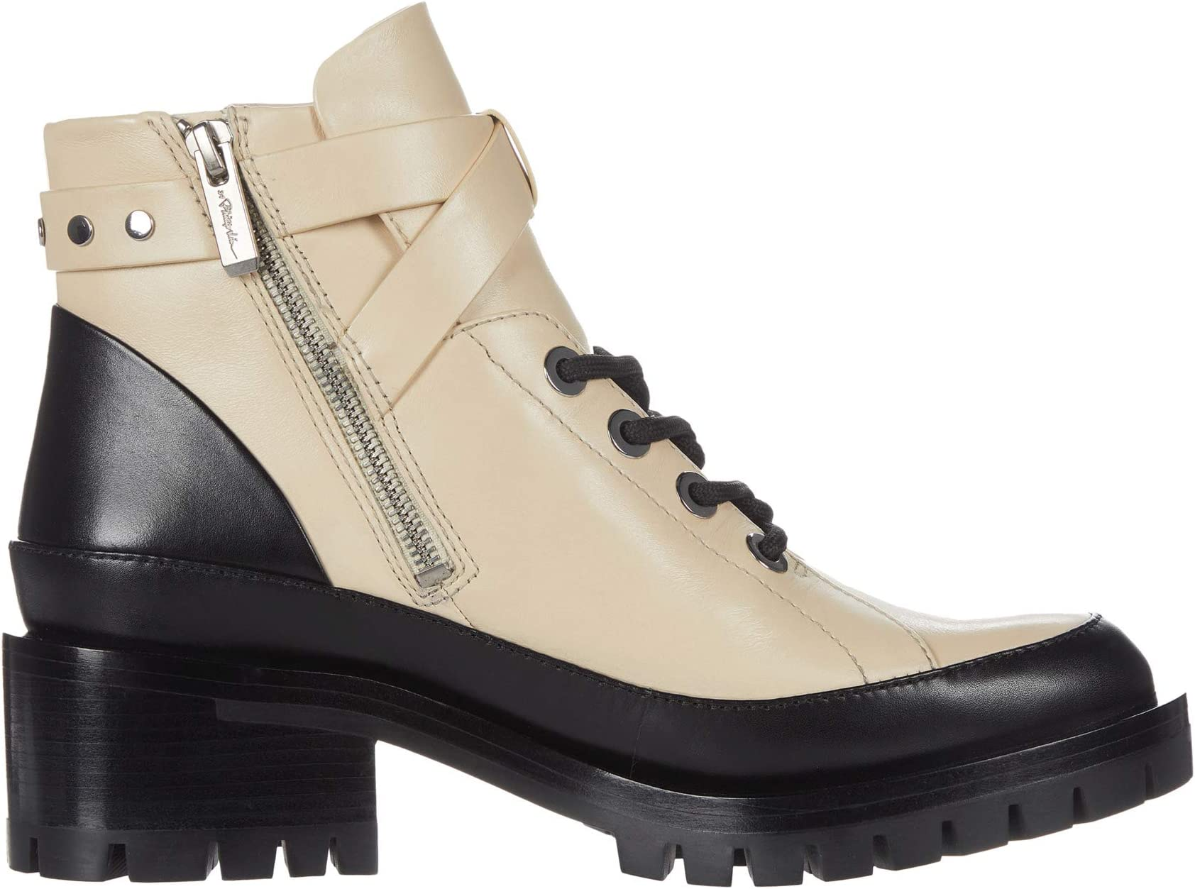 3.1 Phillip Lim Hayett 50mm Lace-Up Boot | Women's shoes | 2020 Newest