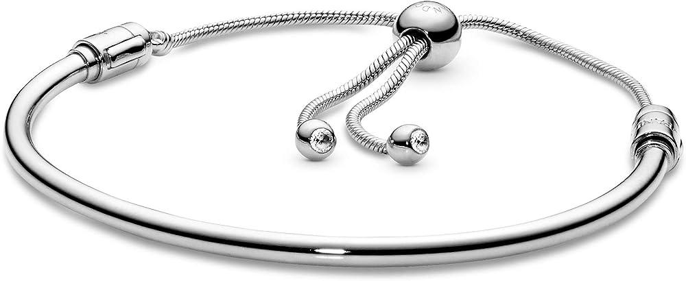 Pandora - bracciale da donna in argento stearling 925 597953CZ-1