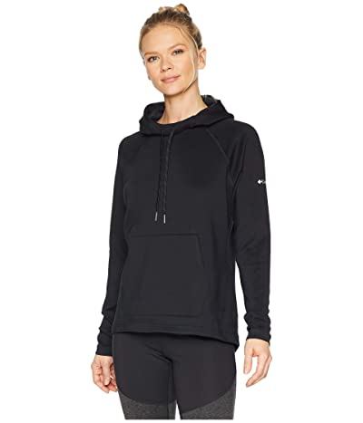 Columbia Bryce Canyontm Hoodie (Black/Black Heather) Women