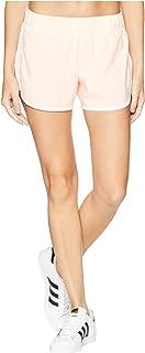 adidas Women's Running M10 Icon Woven Shorts
