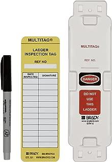 Brady LAD-EITH/L12 Laddertag Kits