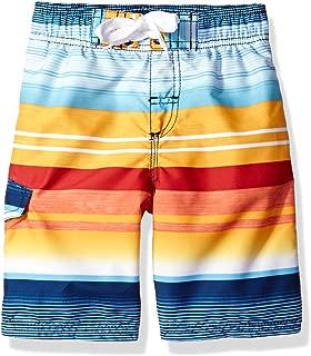 Boys' Echo Quick Dry UPF 50+ Beach Swim Trunk