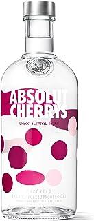 Absolut Kirsche Aromatisiert Wodka 70 cl