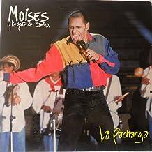 Pachanga by Moises Y La Gente Del Camino (1997-01-28)