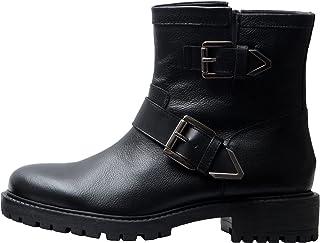 Geox D Hoara, Boots Femme