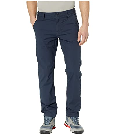 Prana Tucker Pants (Nautical) Men