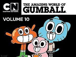 The Amazing World of Gumball Season 10