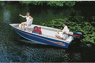 Taylor Made Products 77982OG 77982OG 基本钓鱼半定制罩划船五金件和维护用品