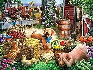 Best farm animals cross stitch patterns free Reviews