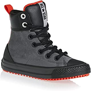 Converse Chuck Taylor All Star Asphalt Boot Athletic Boys Shoe