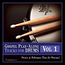 Its About Time for a Miracle Percussion Track