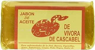 Best jabon de aceite de vibora de cascabel Reviews