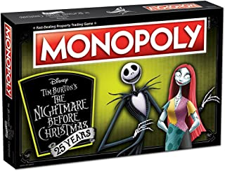 nightmare before christmas game