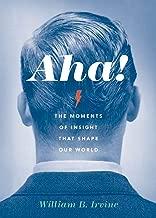 aha.الشكل: اللحظات في المقاس بين insight التي لدينا العالم