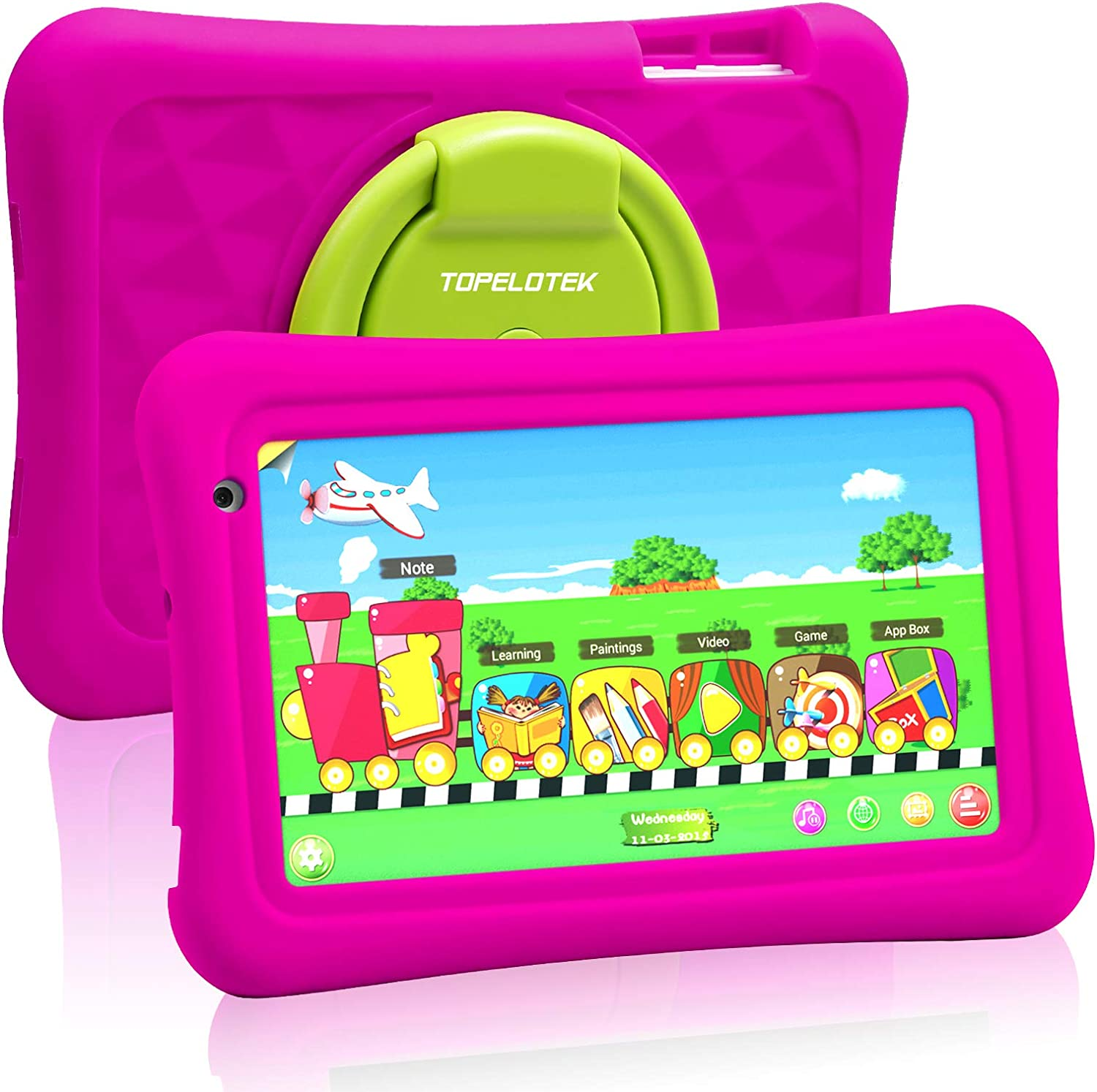Kids Tablet Android Spring new work one after another Toddler latest for 7 10 inch