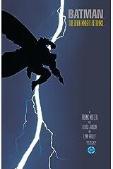 Batman: The Dark Knight Returns #1 Kindle Edition