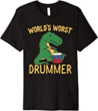 Best world's worst drummer Reviews