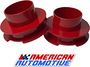 American Automotive 1997-2003 F150 Lift Kit 3