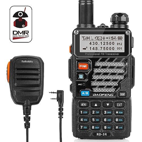 DMR Ham Radio: Amazon com