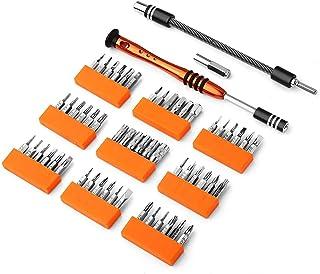 58-in-1 Magnetic Precision Screwdriver Kit Cell Phone Repair Tool Set