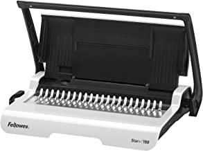 Best spiral binding machine electric Reviews