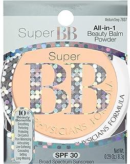 Physicians Formula Super BB Powder, Medium Beige