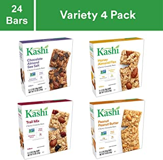 Best kashi granola bars costco Reviews