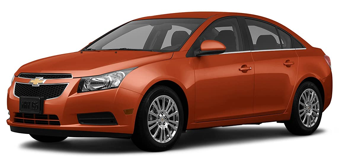Amazon Com 2012 Chevrolet Cruze Eco Reviews Images And Specs