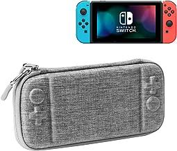 Best nintendo switch metroid case Reviews