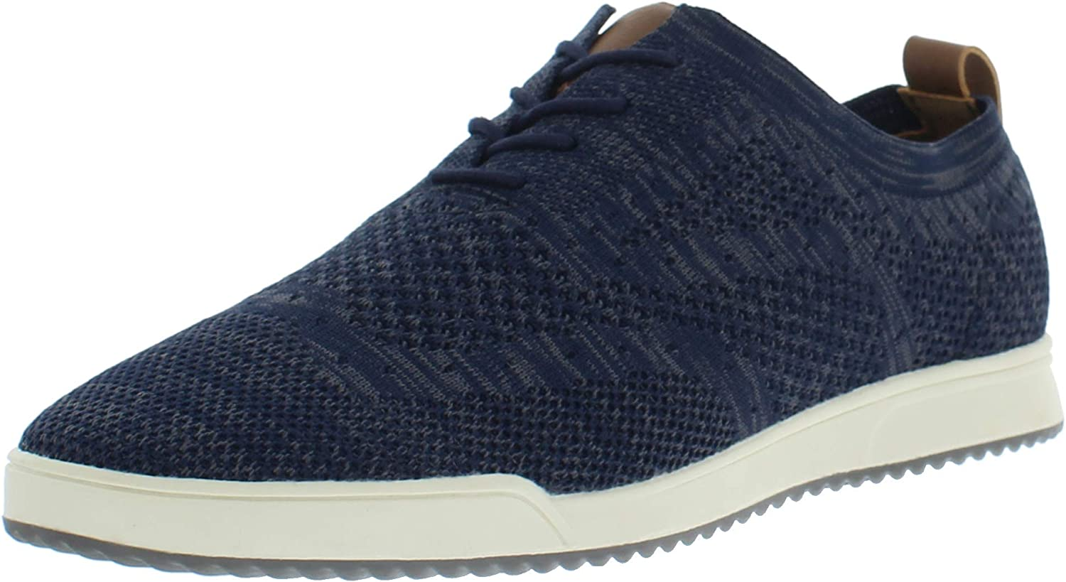 IZOD Flyaway Blue Oxford Limited Special Price Casual Shoes Fashionable for Men Wingtip Memory Fo
