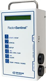 Professional Continuous Radon Monitor, Model 1030, Sentinel