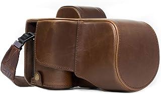 EBTOOLS /Étui de Protection en Silicone Souple pour Sony A7 III Noir A7R3