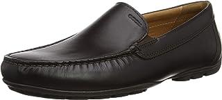 Geox U Moner 2fit B, Mocassins (Loafers) Homme