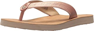 Women's Tawney Metallic Flip-Flop