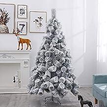 Kerstboom kunstmatige Stevige Metalen Stand Xmas Bomen Kunstmatige Kerst Pine Tree Kunstmatige Versleutelde Pop-Up Scharni...