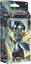 Pokemon Cards Sun & Moon Ultra Prism Imperial Command Theme Deck + 1 Metallic Coin + 60 Card Deck, Multicolor