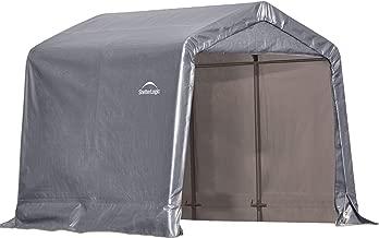 shelterlogic shed in a box 8x8x8