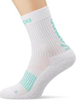 Kempa, Logo Classic Socken Calcetín De Balonmano con Fondo Reforzado, Hombre